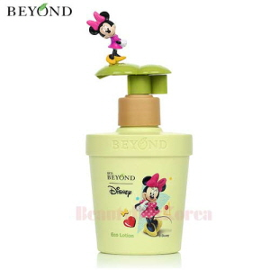 BEYOND Kids Eco Lotion 250ml [Disney Edition]